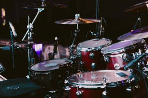 Low rate drum lessons in Toronto